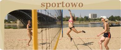 wypocznij w Warszawie sportowo
